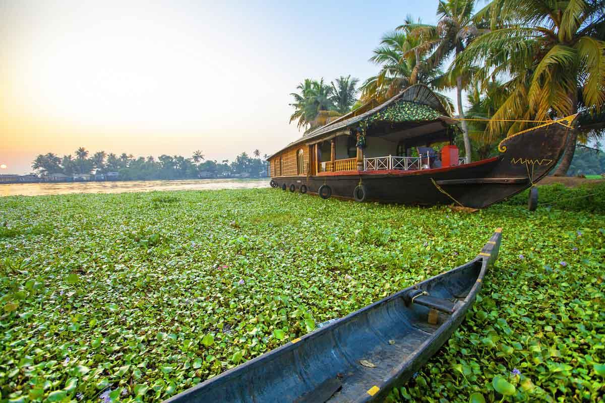 Marari Kerala
