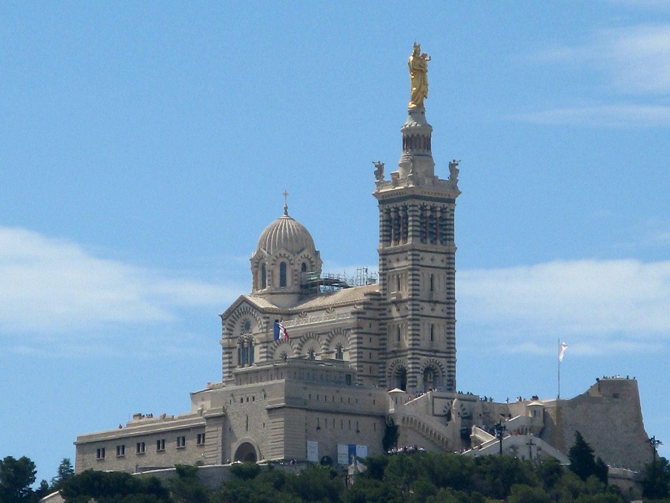 Notre Marseille