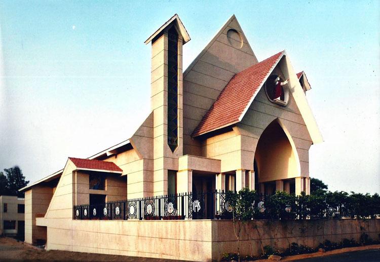 St. Alphonsa Church