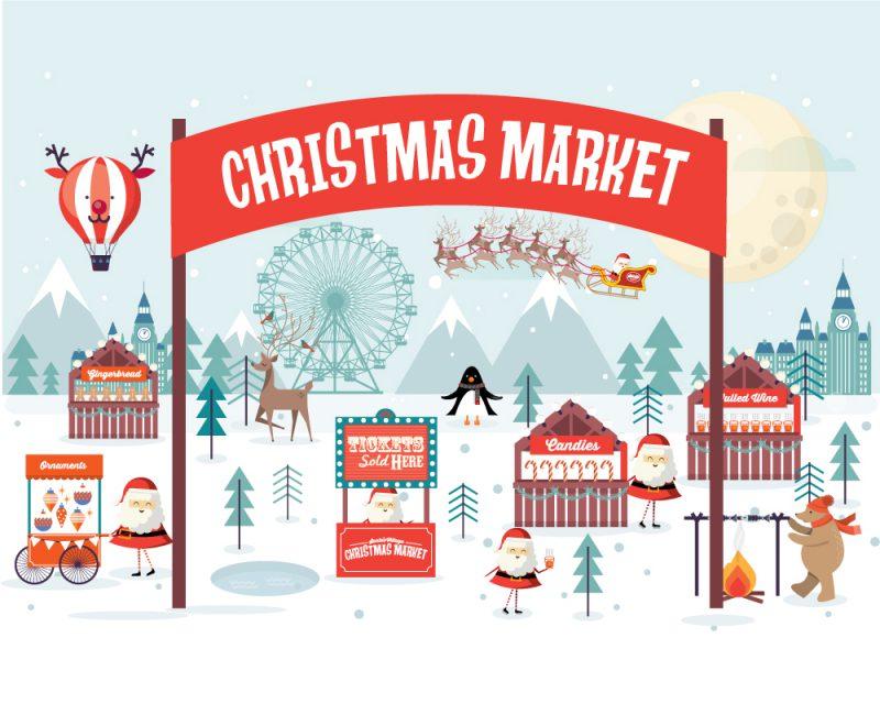 World's best Cristmas markets