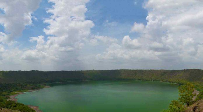 Lonar Crater