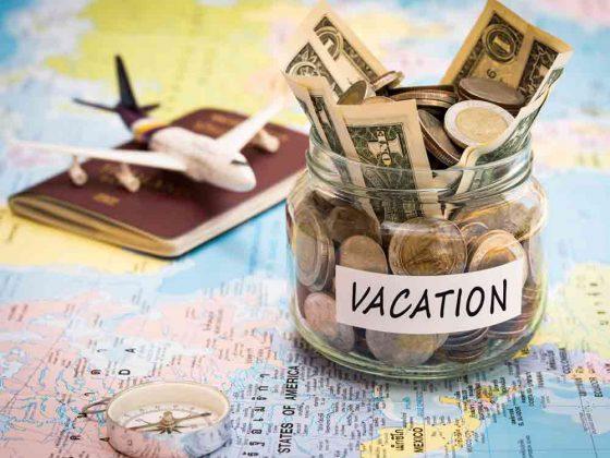 budget trip