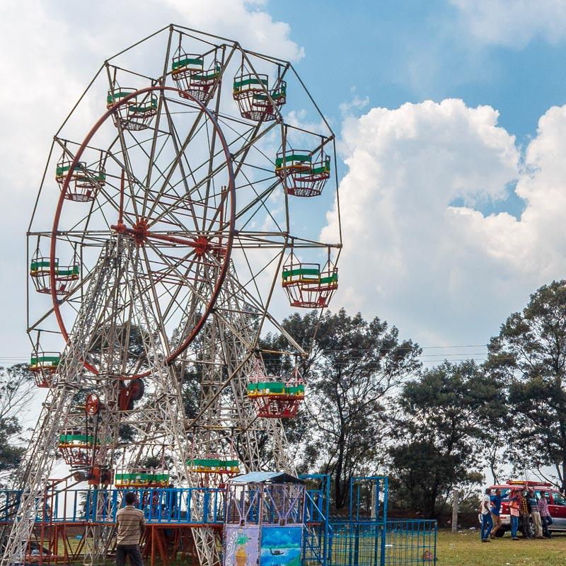 Summer Festival Yercaud