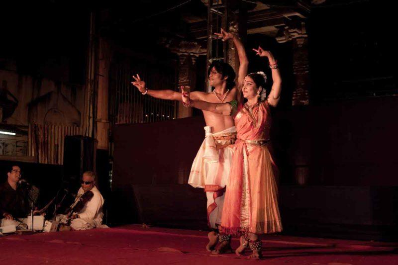 Madras Music Festival