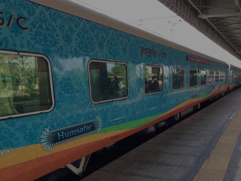 Humsafar Express To Replace Delhi-Allahabad Duronto Express