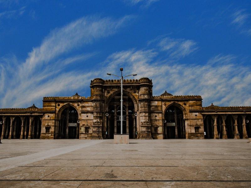 Ahmedabad Travel Guide: A Virtual Tour