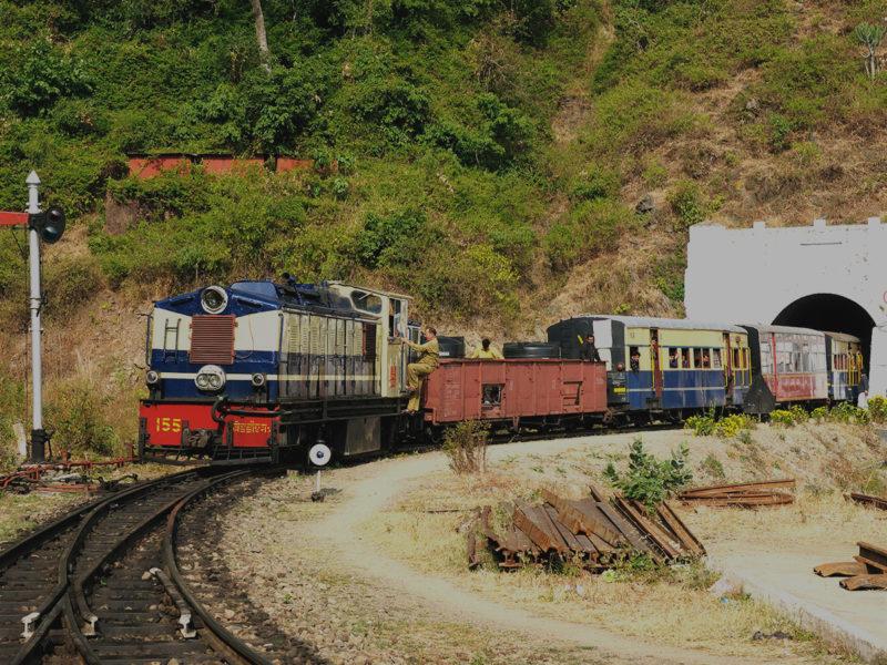 Kalka-Shimla route - Paytm Travel