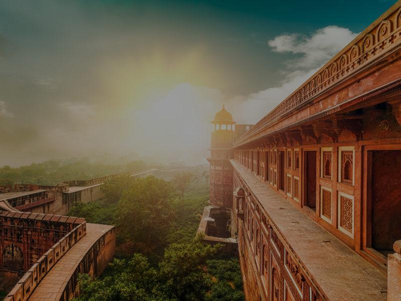 Agra - Pilgrimage Destinations-Paytm