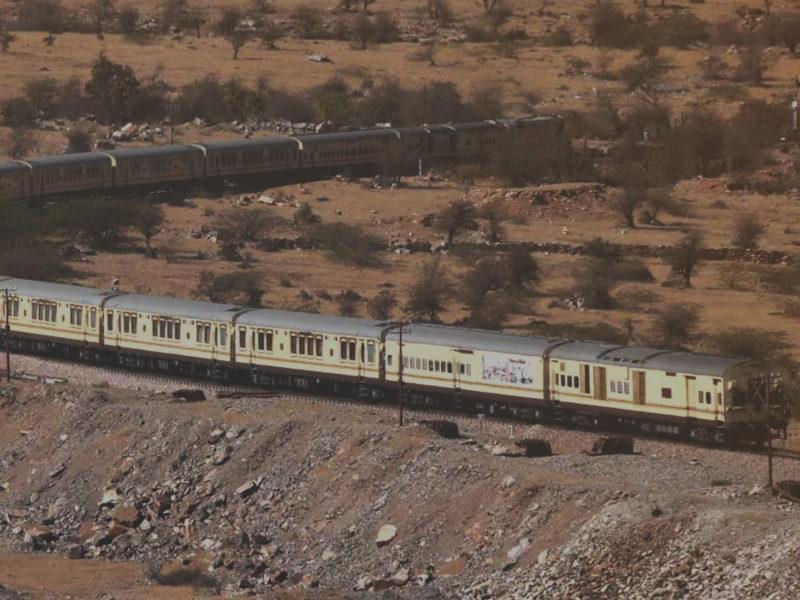 Jaisalmer-Jodhpur route - Paytm Travel