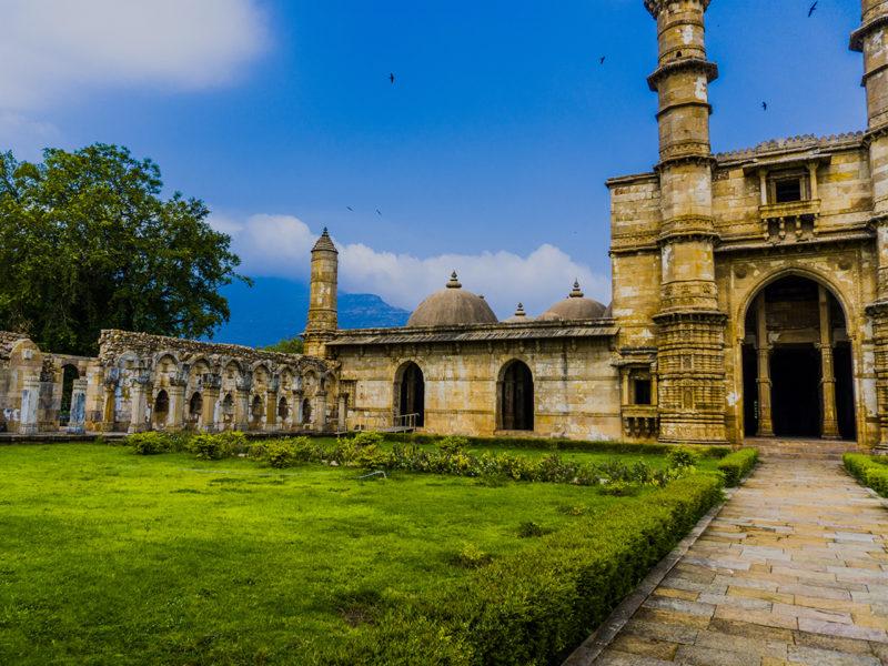 Paytm Virtual Travel - Gujarat