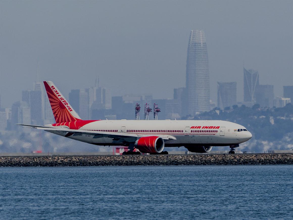Air India Operates Flights to Europe & US Under Vande Bharat Mission